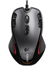 Logitech Gaming Mouse G300 (Black)