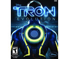 TRON : Evolution(Game, PC)