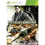 Ace Combat Assault Horizon (Games, Xbox 360), dvd, x box 360
