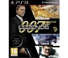 007 Legends (Games, PS3)