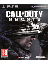 Call Of Duty: Ghosts (Games, PS3)