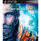 Lost Planet 3 (Games, PS3)