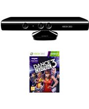 Microsoft Kinect Sensor with Dance Central 3