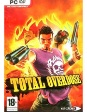 Total Overdose (Game, PC)