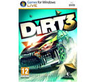 Dirt 3 (Game, PC)