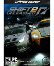 Shift 2: Unleashed (Limited Edition) (Games, PC)