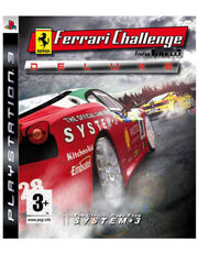 Ferrari Challenge: Deluxe (Game, PS3)