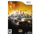 Need For Speed: Undercover (Games, Wii)