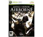 Medal Of Honour : Airborne (Game, XBox-360)