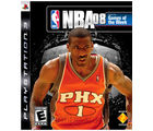 NBA 08 (Game, PS3)