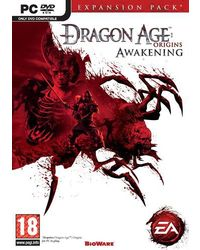 Dragon Age Origins Awakening (Games, PC), dvd