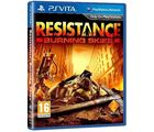 Resistance: Burning Skies (Games, PS Vita)