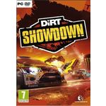Codemasters DiRT Showdown (Game, PC), dvd