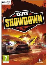 DiRT Showdown (Game, PC)