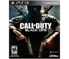 Call Of Duty Black Ops (Games, PS3)