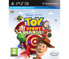 Toy Story Mania (Games, PS3)