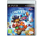 Disney Universe (Games, PS3)