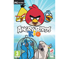 Angry Birds: Rio (Games, PC)