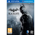Batman: Arkham Origins Blackgate (Games, PS Vita)