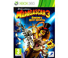 Madagascar 3: The Video Game (Game, XBox-360)
