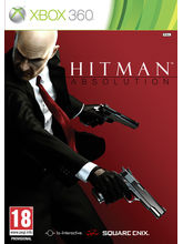 Hitman: Absolution (Game, XBox-360)