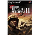 Conflict Desert Storm 2 (Games, PS2)