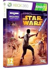 Kinect Star Wars(Game,XBOX-360)