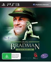 Don Bradman Cricket 14 (Games PS3)