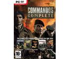 Commandos Complete (Games, PC)