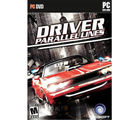 Driver : Parallel Lines (Game, PC)