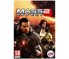 Mass Effect 2 (Games, PC)
