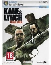 Kane & Lynch: Dead Men (Game, PC)
