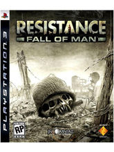 Resistance : Fall of Man PS3