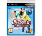 Sports Champions 2 (Move Required)(Game, PS3)