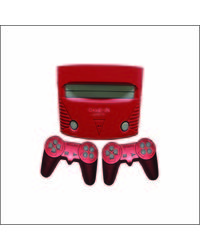 Mitashi Game In Junior NX, multicolor