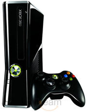 Microsoft XBox 360 250GB Elite Slim