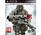 Sniper: Ghost Warrior 2 (Limited Edition)   (Games, PS3)