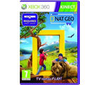 Kinect Nat Geo TV (Requires Kinect) (Game, XBox-360)