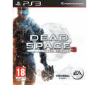 Dead Space 3 (Limited Edition) (Games), dvd, ps3