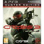 Crysis 3 (Hunter Edition), dvd, ps3