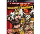 Borderlands Collection (Games, PS3)