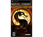 Mortal Kombat : Unchained (Games, PSP)