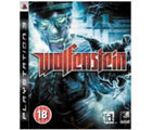 Wolfenstein (Games, PS3)