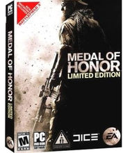 Medal Of Honor (Limited Edition) (Games, PC)