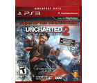 Uncharted 2 Among Thieves (Game of the Year Edition)