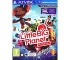 Little Big Planet (Games, PS Vita)
