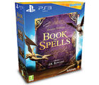 Wonderbook: Book Of Spells (Move Required) (Games), dvd, ps3