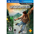 Uncharted Golden Abyss (Games, PS Vita)