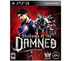Shadow Of The Damned (Game, PS3)