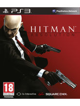 Hitman: Absolution (Game, PS3)